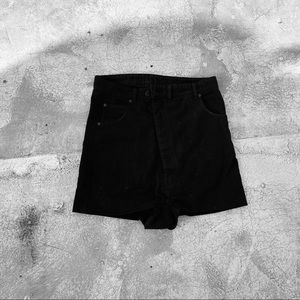 11 by BBS Drop-Crotch Shorts